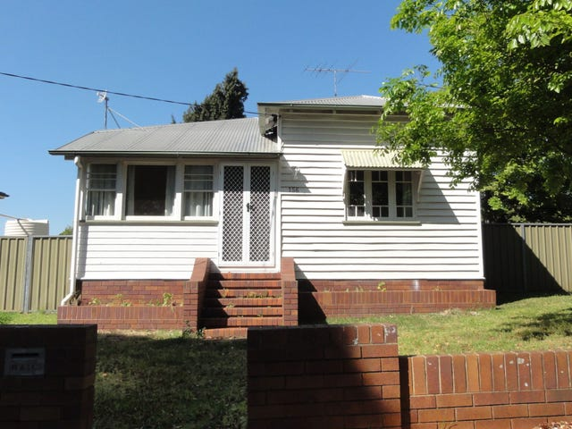 156 Campbell Street, Toowoomba City, Qld 4350