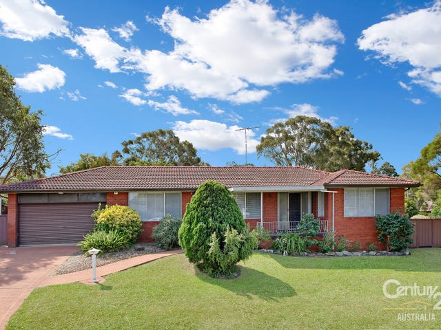 1 Merrilong Street, Castle Hill, NSW 2154
