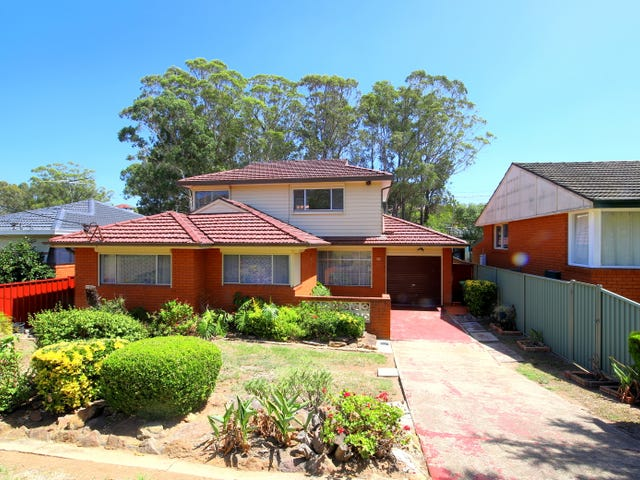 28 Caroline Crescent, Georges Hall, NSW 2198
