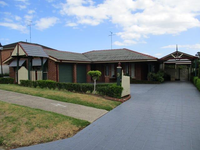 9 Tukara Road, South Penrith, NSW 2750