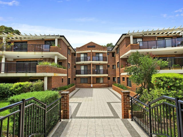 11/35-39 Cairds Avenue, Bankstown, NSW 2200