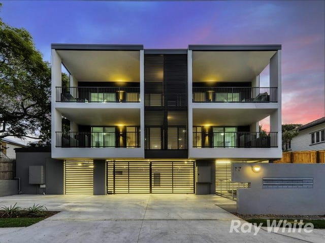 6/17 Burnley Street, Newmarket, Qld 4051