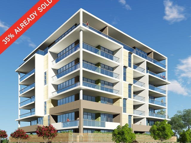 6-10 Beatson Street, Wollongong, NSW 2500