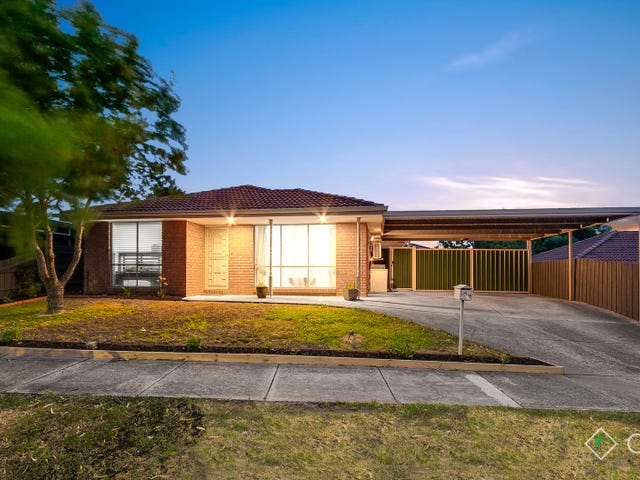 4 Sharyn Street, Cranbourne West, Vic 3977