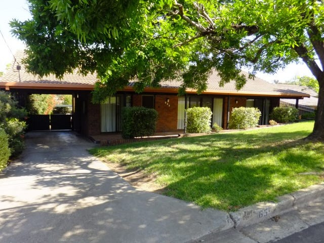 655 Briardale Road, Lavington, NSW 2641