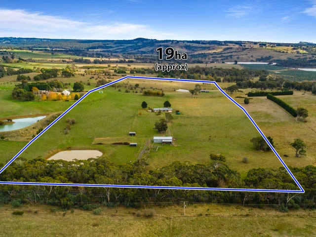 1053 Trentham Road, Tylden, Vic 3444