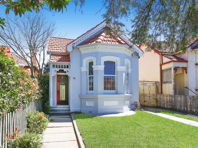 18 Garnet Street, Dulwich Hill, NSW 2203