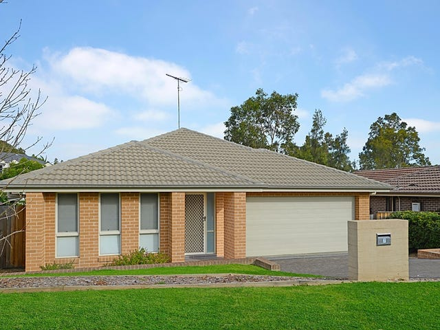 7 Jarvisfield Place, Macquarie Links, NSW 2565