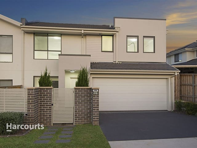 22/2 McCausland Place, Kellyville, NSW 2155