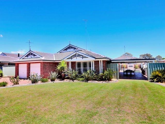 41 Glengarry Drive, Glenmore Park, NSW 2745