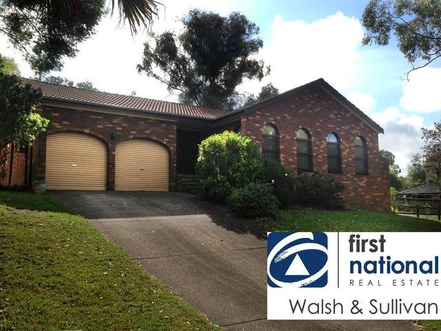 16 Radley Place, Cherrybrook, NSW 2126