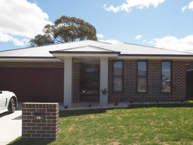 25 Tilston Way, Orange, NSW 2800