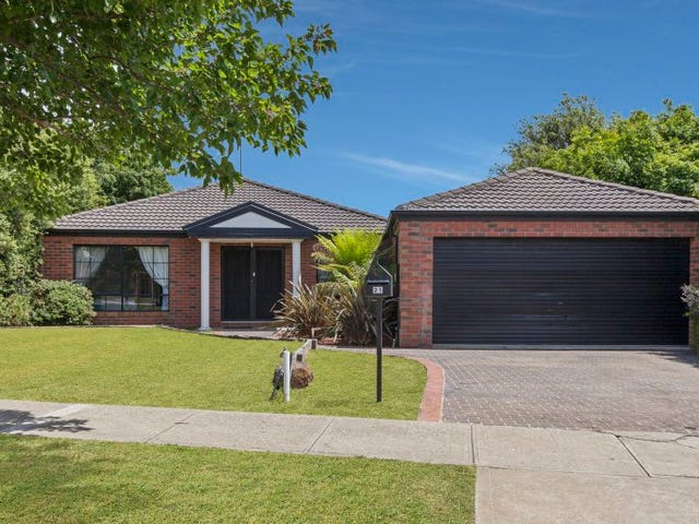 21 Cottage Crescent, Kilmore, Vic 3764