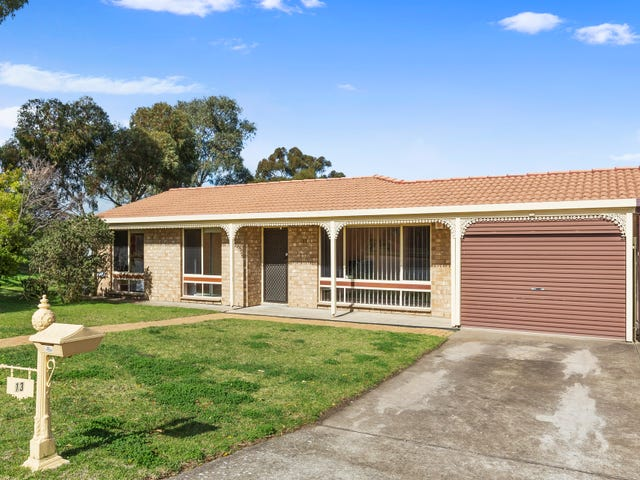 13 Sinclair Court (Carews Field Est), Old Reynella, SA 5161