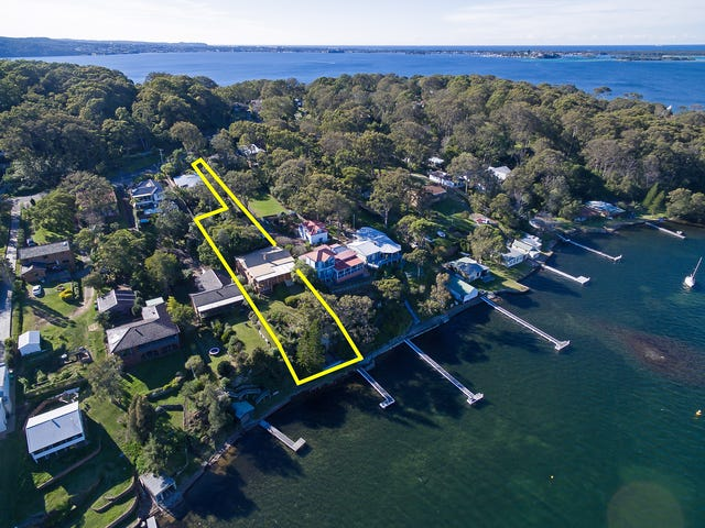 345 Coal Point Road, Coal Point, NSW 2283