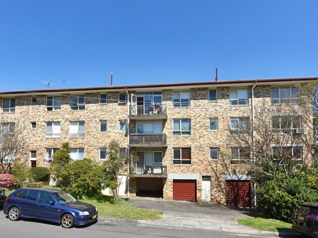 2/221 Peats Ferry Road, Hornsby, NSW 2077