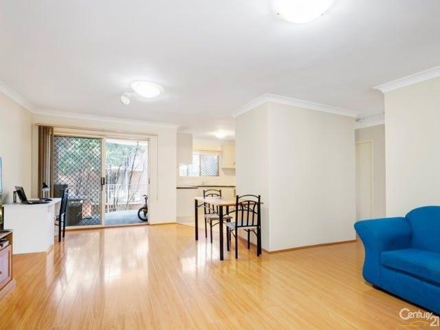 18/48-52 Hassall Street, Westmead, NSW 2145