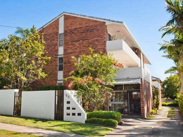 4/190 Bonney Avenue, Clayfield, Qld 4011