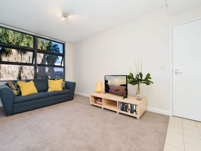 318/49 Shelley Street, Sydney, NSW 2000