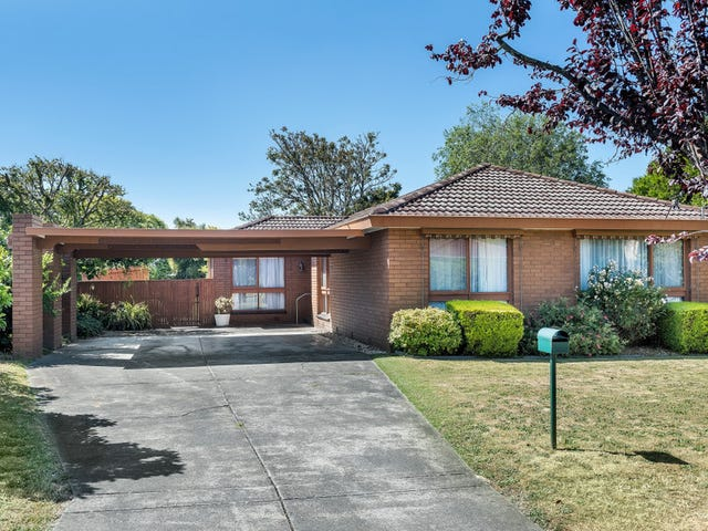 30 Hendra Grove, Ringwood, Vic 3134