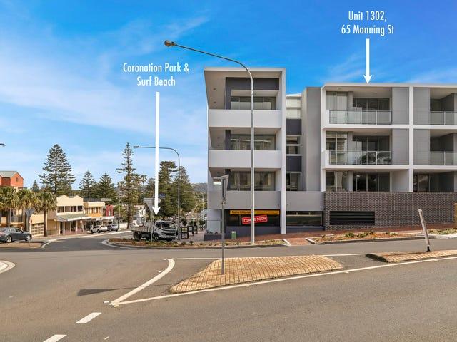1302/65 Manning Street, Kiama, NSW 2533