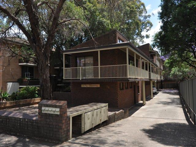 4/16 Thomas Street, Parramatta, NSW 2150