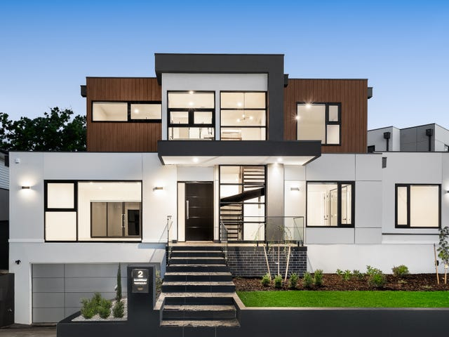 2 Newmans  Road, Templestowe, Vic 3106