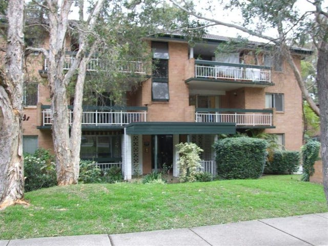 1/21 Doomben Avenue, Eastwood, NSW 2122