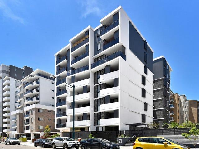 53/6-8 George Street, Liverpool, NSW 2170