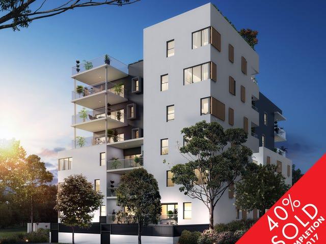 1/507-509 President Avenue, Sutherland, NSW 2232