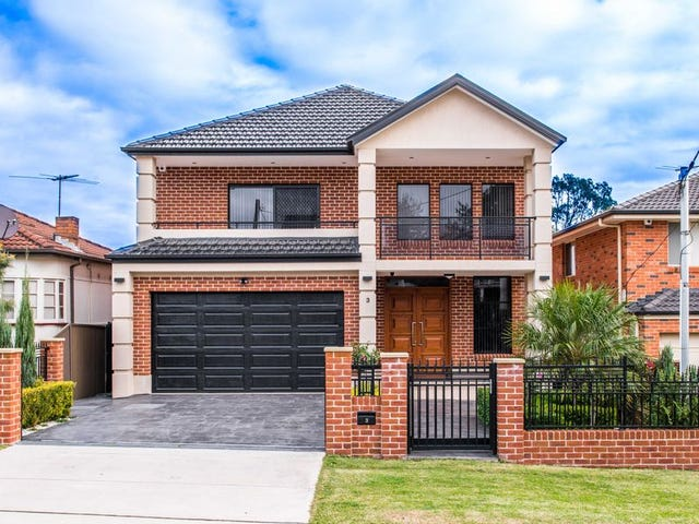 3 Rose Avenue, Bexley, NSW 2207