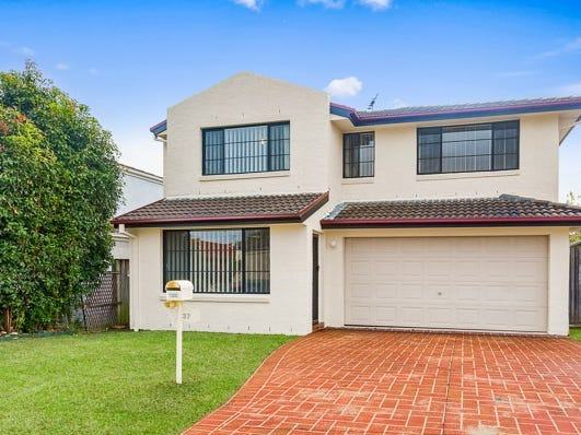 37 Yellowgum Avenue, Rouse Hill, NSW 2155
