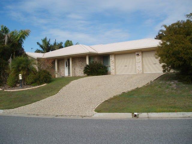 36 Geoffrey Thomas Drive, Tannum Sands, Qld 4680