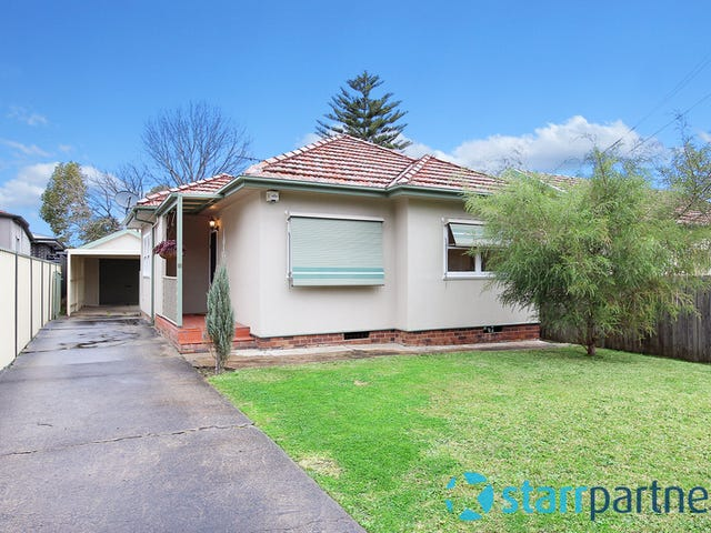 18 Oxford Street, Guildford, NSW 2161