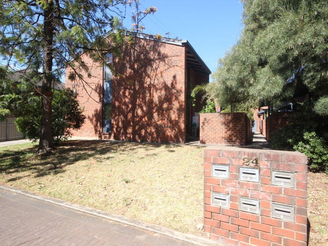 4/24 Edward Street, Norwood, SA 5067