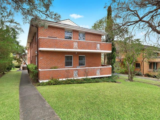 4/86 Hunter Street, Hornsby, NSW 2077