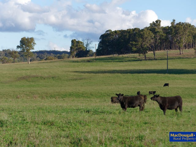 NeMonaVille, Walcha, NSW 2354