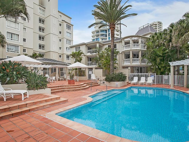 19/122-130 Old Burleigh Road, Broadbeach, Qld 4218