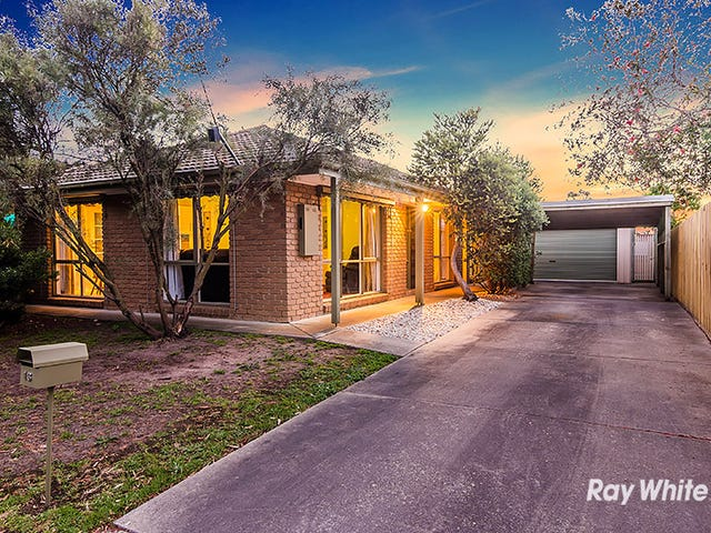 13 Darcy Court, Cranbourne, Vic 3977