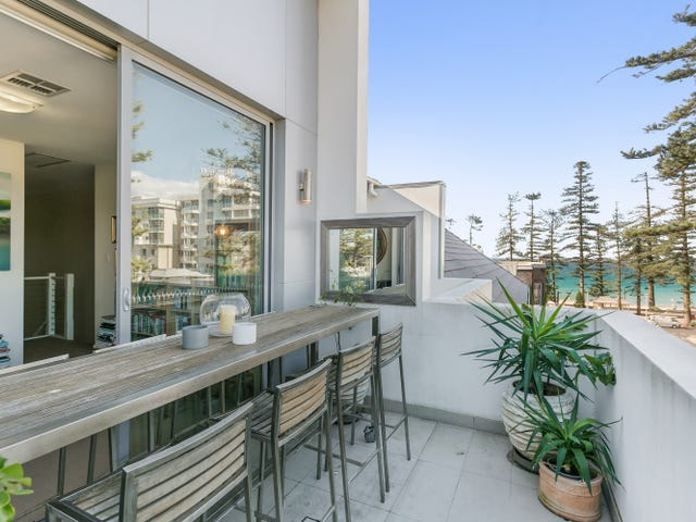 19/25 Victoria Parade, Manly, NSW 2095