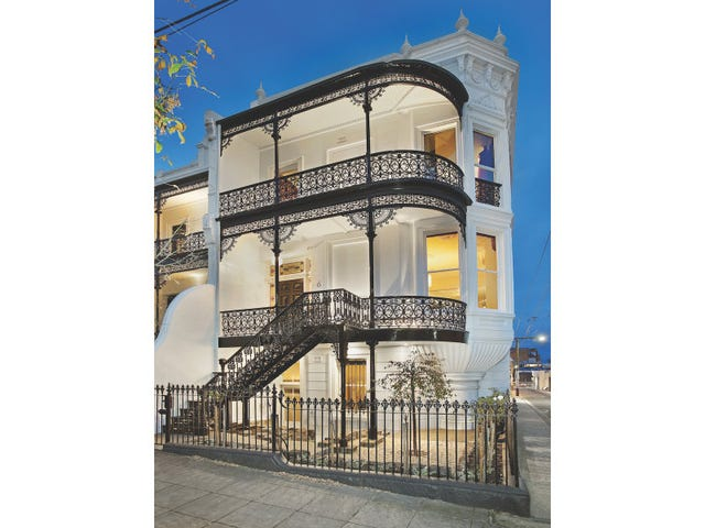 6 Avoca Street, South Yarra, Vic 3141