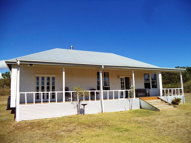 368 Old Stannifer Rd, Gilgai, NSW 2360