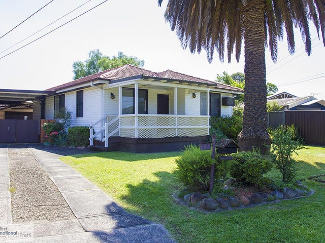 3 Pinnacle Street, Sadleir, NSW 2168