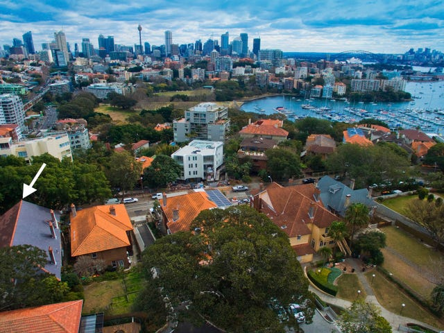 33 Darling Point Road, Darling Point, NSW 2027