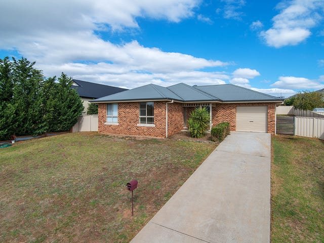 4 Flinders Avenue, Mudgee, NSW 2850