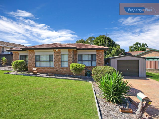 24 Mustang Avenue, St Clair, NSW 2759