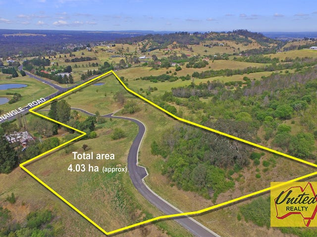 690 Menangle Road, Douglas Park, NSW 2569