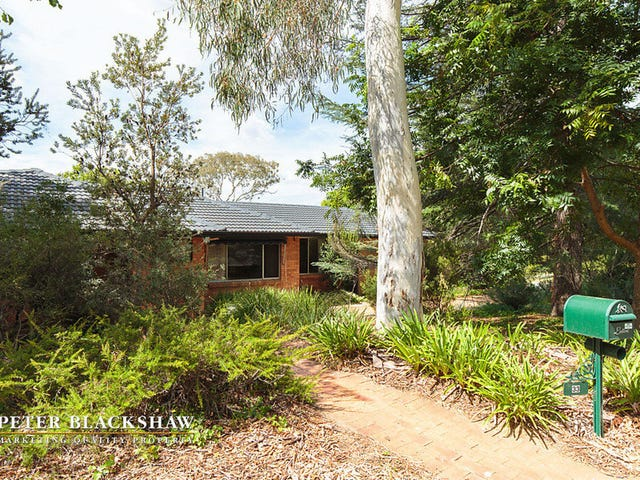 33 Cockburn Street, Curtin, ACT 2605