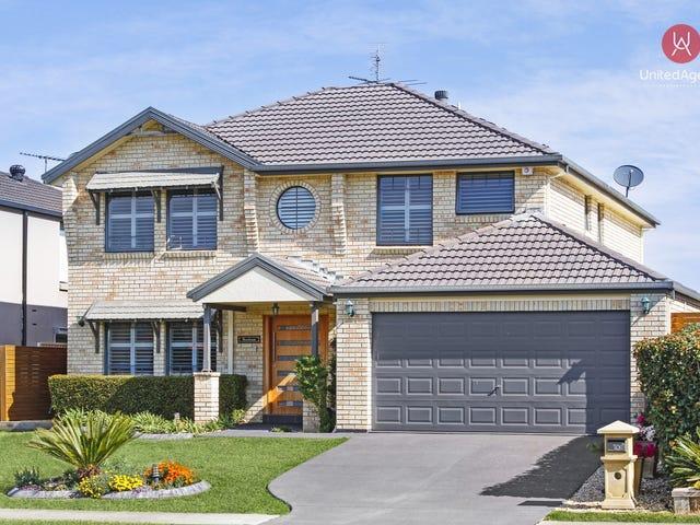 10 Andrews Circuit, Horningsea Park, NSW 2171