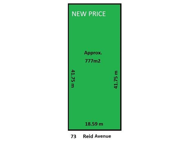 73 Reid Avenue, Hectorville, SA 5073